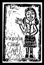 ARTWORK OF VICTORIA CABLE